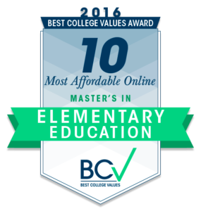10-MOST-AFFORDABLE-ONLINE-MASTER'S-DEGREES-IN-ELEMENTARY-EDUCATION-2016