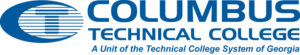 10- Georgia -  Columbus Technical College logo