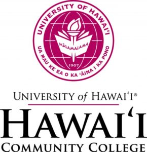 11- Hawaiʻi - Hawaiʻi Community College logo