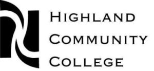 13- Illinois - Highland Community College logo