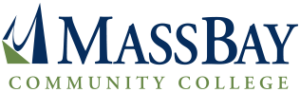 21- Massachusetts - Massachusetts Bay Community College logo