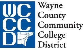22- Michigan - Wayne County Community College District logo