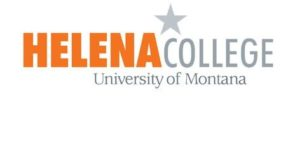 26- Montana - Helena College University of Montana logo