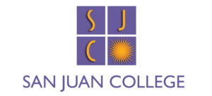 31- New Mexico - San Juan College logo