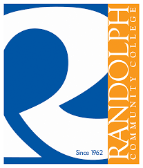 33- North Carolina - Randolph Community College logo