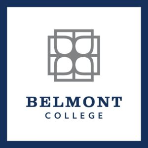 35- Ohio - Belmont College logo