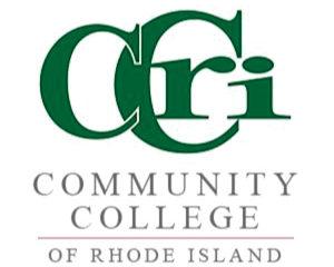 39- Rhode Island - Community College of Rhode Island logo