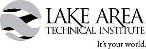 41- South Dakota - Lake Area Technical Institute logo