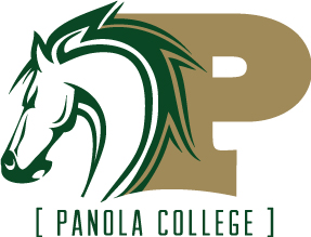 43- Texas - Panola College logo
