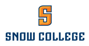 44- Utah - Snow College logo
