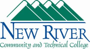 46- Virginia - New River Community College logo