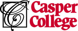 50- Wyoming - Casper College logo