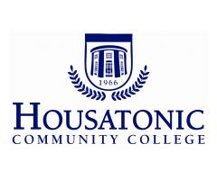 7- Connecticut - Housatonic Community College logo