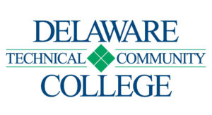 8- Delaware - Delaware Technical Community College logo