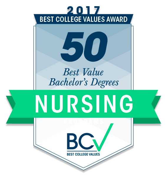 Best Value Bachelor's in Nursing Programs | Rankings – Best College