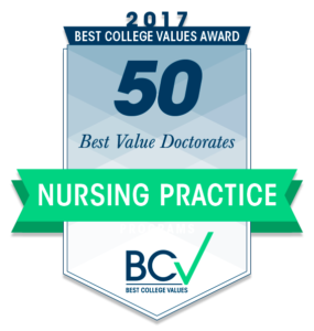 50 Best Value Doctorates of Nursing Practice 2017
